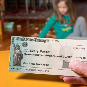 Democrats Tout Child Care 'Tax Cut' — But Is It?