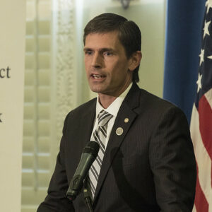 N.M. Senators Caught Between Progressive Politics, Energy Jobs