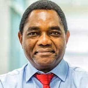 New Zambian President's Visit to U.S. Creates Opportunity to Strengthen Bilateral Relationship
