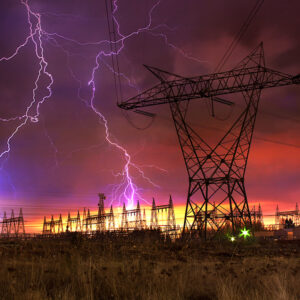 Your Utility Should Expect the Unexpected, It's on the Way