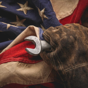 POINT: American Labor's Future May Depend on Monetary and Fiscal Policy