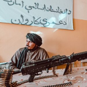 The Taliban's Return: Preparations for 'Martyrdom' Go On