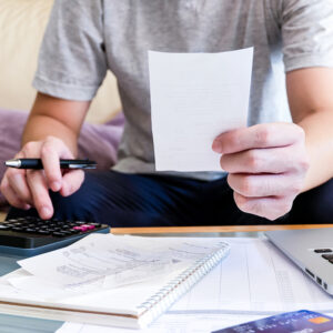 Study Reveals Best Route for Consumer Debt Relief