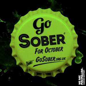 The Go Sober For October Movement
