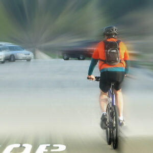 What to Do When the Cyclist Hits You