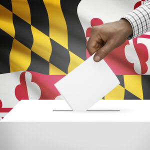 Maryland's Redistricting Battle Reflects National Debate